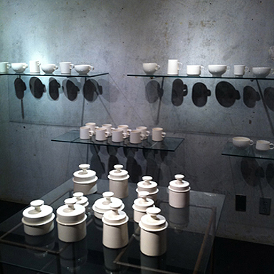 2012 南青山ギャラリーワッツ