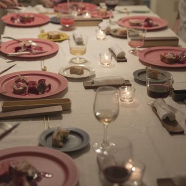 2016 食事会