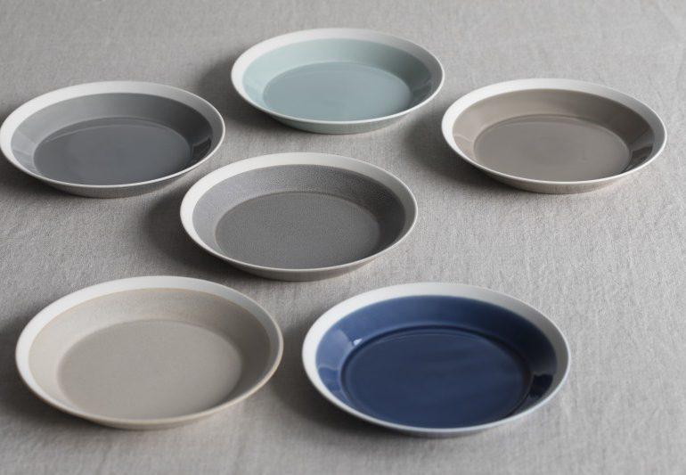 「dishes」 木村硝子店
