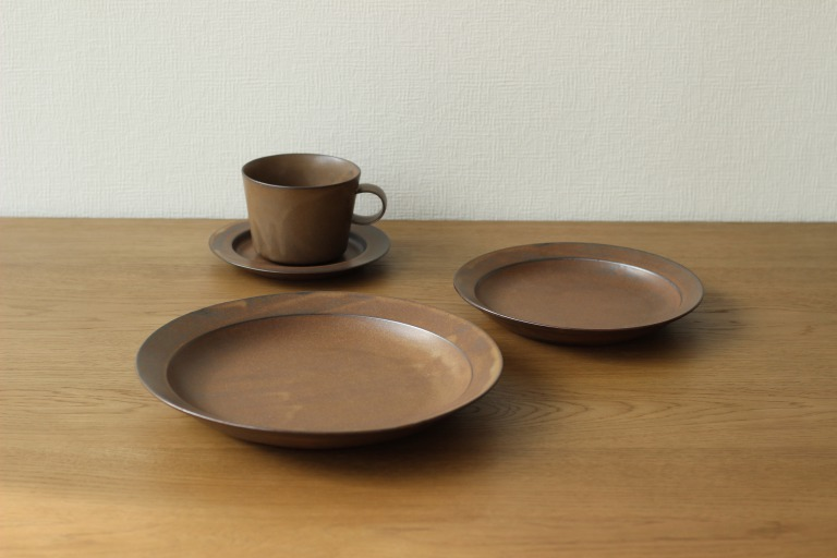「original color plate & cup」 JOURNAL STANDARD FURNITURE